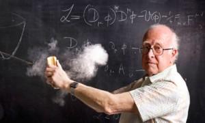 prof Higgs