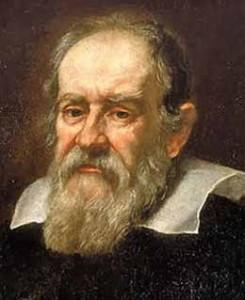 Εικ. 1. Galileo Galilei (1564-1642)