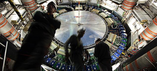 LHC 5