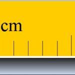 Μέτρηση μήκους - Μέση τιμή Online